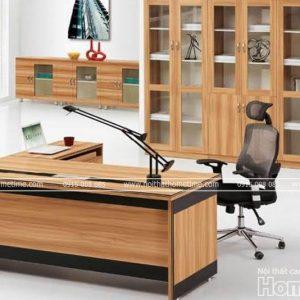 Giới thiệu nội thất văn phòng Hometime