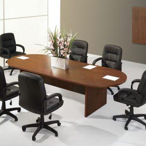 Bàn phòng họp được sản xuất bởi nội thất Hometime