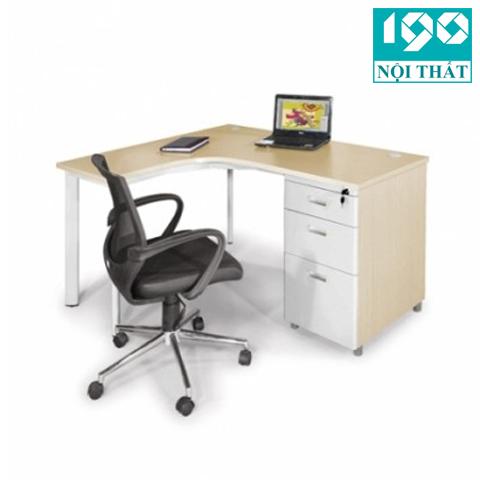 Bàn văn phòng 190 BLT(P)14H5-CO
