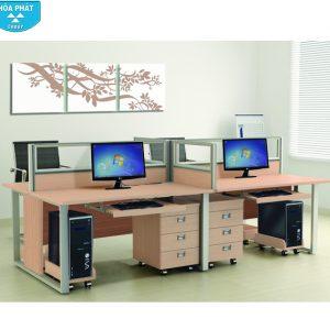 Module bàn làm việc văn phòng HRMD05  Hải Phòng