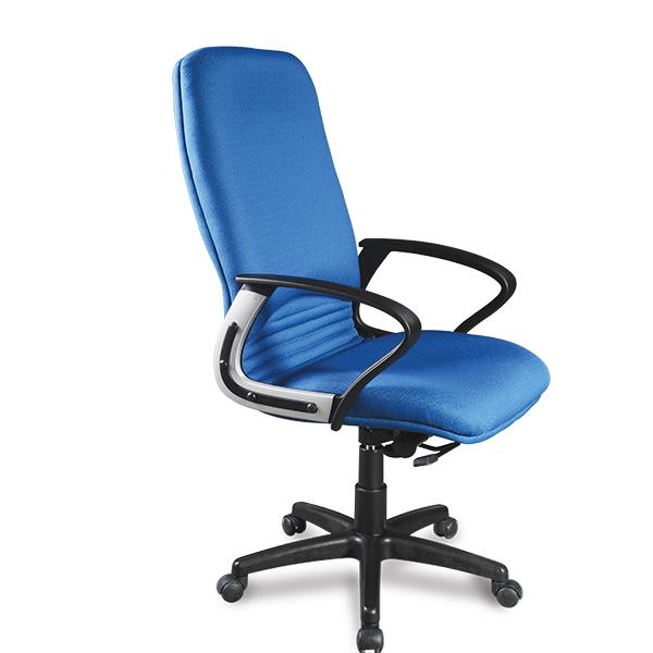 Ghế lưng cao SG801 | Ghế trưởng phòng Hòa Phát