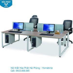 Module bàn làm việc văn phòng HRMD07