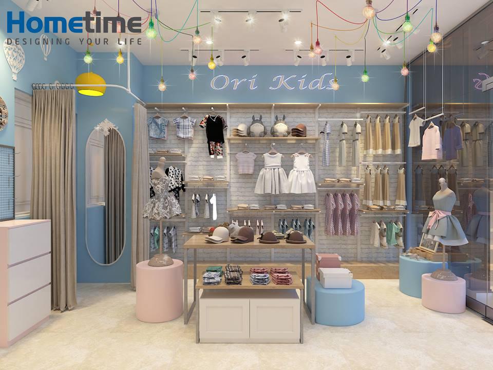 Shop quần áo đẹp Hải Phòng