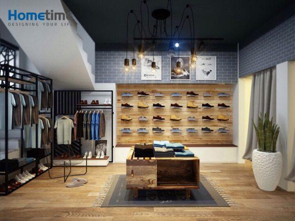 Shop quần áo nam đẹpHải Phòng