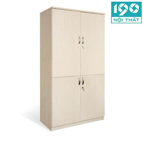 tủ gỗ văn phòng 190 tg04g-2 hải phòng