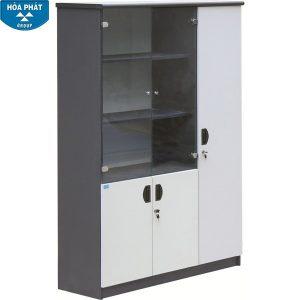 Tủ tài liệu Hòa Phát HP1960 - 3B hải phòng