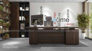 lựa chọn bàn làm việc văn phòng ưng ý