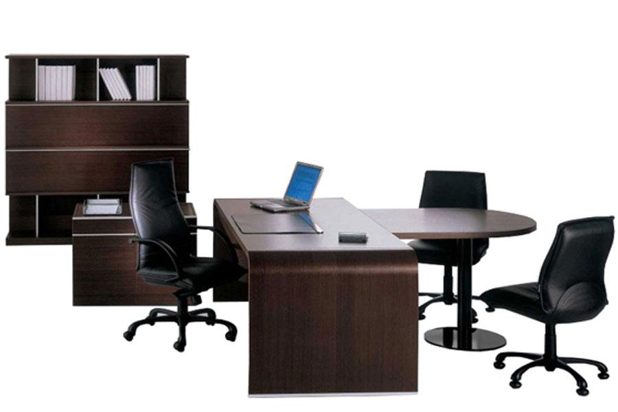 Kích thước tiêu chuẩn khi chọn bàn làm việc giám đốc