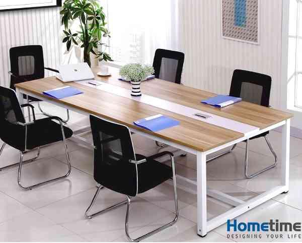 Hình ảnh ghế chân quỳ cho phòng họp có không gian nhỏ